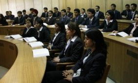 Guest Lecture on Digital Marketing at IIFT