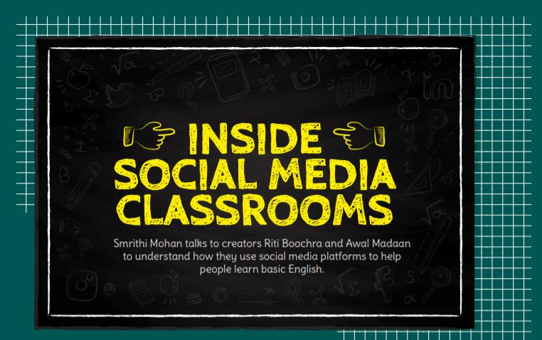 "Media coverage in ""Social Ketchup"" Magazine"